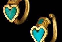aNcient jEwelry. / by cRystal cEbryk-KNeller. `kIZZ.