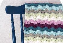 Crochet / by Melinda Curran
