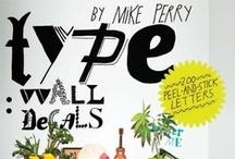 type, type, type