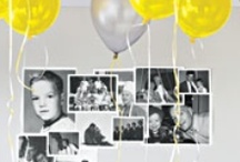 Milestone Birthday Party / Milestone Birthday Party