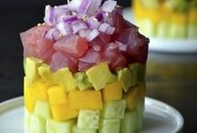 Seafood/Sushi