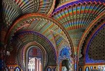 Style Eye Candy / Beautiful architecture , furnishings and more