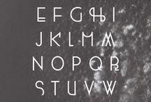 DESIGN // typography