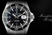 Men's Watches / Because it's never just about telling time.