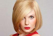 Hairstyles / by Jean Marie Dreyer