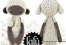 Crafting by Crochetting