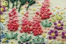Crafting Embroidery