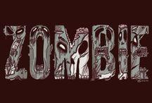 Z for Zombie!