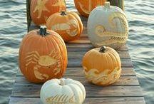 Pumpkins / PUMPKINS!