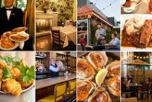 Travel | New Orleans / Travel information for visiting New Orleans, including quintessential eats and drinks!