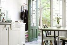 Interiors - Kitchens / Interiors - Kitchens / by CFdSF