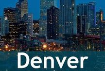Travel | Colorado / Travel information for things to do, sights to see, craft beers to drink and more in Colorado!