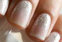 Nails / by Sara Natasha