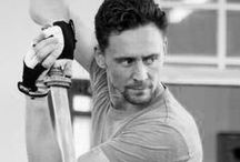 Tom Hiddleston / Oh! Tom!