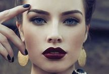 Makeup / by Sara Natasha