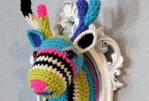 Crochet ~ For The Fun