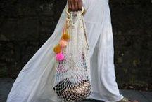 Crochet ~ Bags * Purse