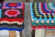 Crochet ~ For The House
