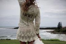 Crochet ~ Dress