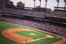 Travel | Detroit / Things to do, see and eat in the Motor City!