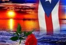 Me Encanta Puerto Rico / by Corrine O