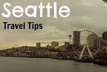 Travel | Seattle / Travel information about Seattle, Washington.