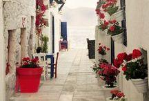 Greece / by Sara Natasha
