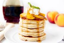 Breakfast Recipes / They do say that breakfast is the most important meal of the day!  Enjoy this delicious collection of breakfast recipes!