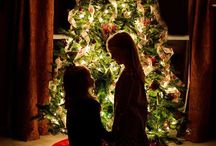 Christmas / by Sarah Hanson