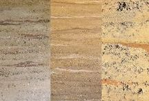 Inspiration - Rammed Earth