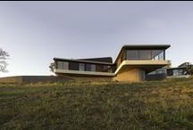 [LRA - Project] High Country House / Image from our High Country House project