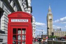 Travel | United Kingdom / England. Scotland. Wales. Northern Ireland.
