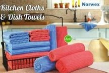 Norwex Kitchen Products