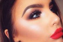 Beautiful Skin and Makeup