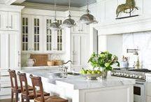 Kitchens ~ Cottage Style