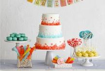 party planning / by Lindsey Radel