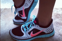 shoes! / by Allie Hargrove
