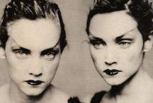 Face / Make up & application ideas / by Jolie Podzaline