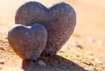 ``Lovlee ``Hearts / by Donna ~~~