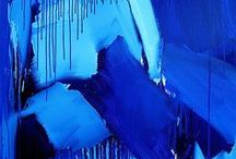 ~Blue~Hues~ / by Donna ~~~