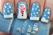 Nails  / by Kathy Borino