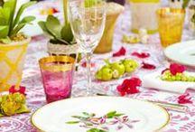 Pretty Tables / by Lana Johnson