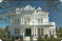 Houses I like / by Kathy Borino