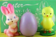 Easter-hop,hop,Happy~Spring~~2 / by Donna ~~~