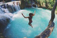 [ travel // adventure love ] /   / by Kim Vines