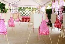 PARTY :: Keiki / by Couture Events
