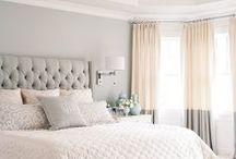 Decor - Bedroom / by Lana Johnson