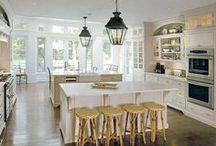 Decor - Kitchen / by Lana Johnson