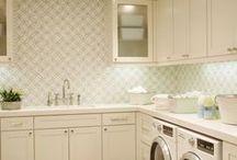 Decor - Laundry / by Lana Johnson