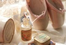 ballerina / by Erica Arrietty de Sisgoreo